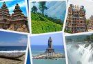Tamilnadu temple tour packages