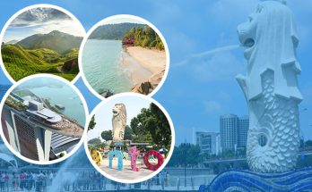Malaysia honeymoon package