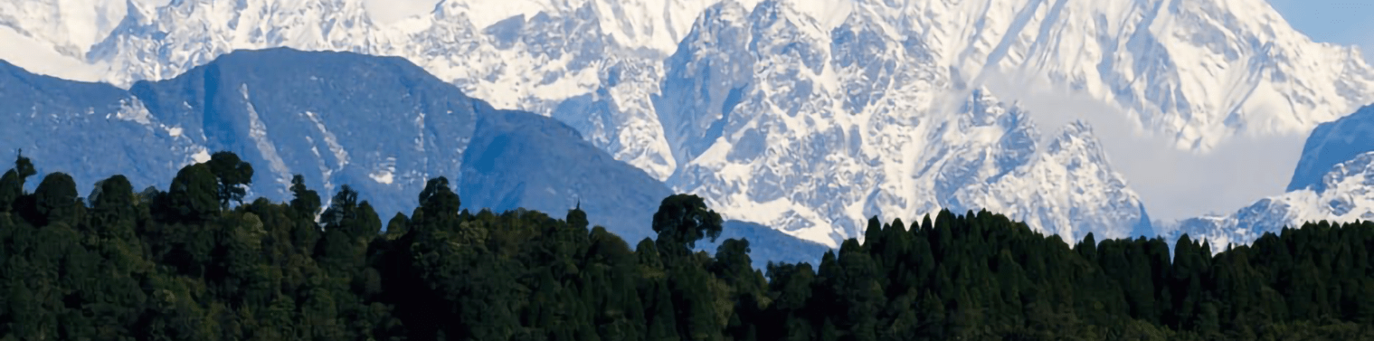 Darjeeling and Sikkim Tour Package