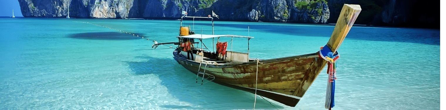 Thailand Honeymoon Packages