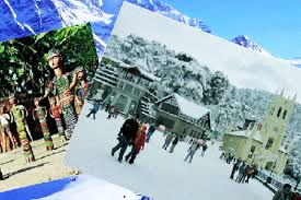 Romantic Shimla and Manali