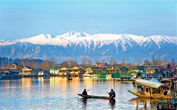 Kashmir Special