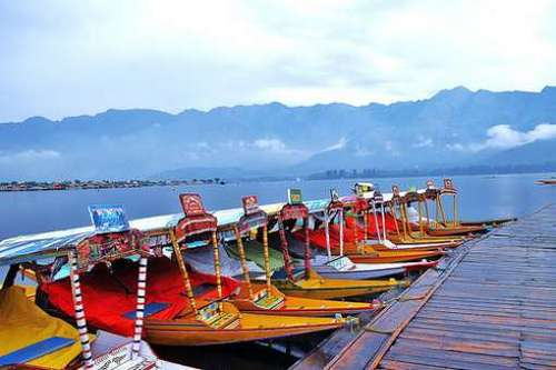 Best of Srinagar