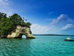 GLIMPSE OF ANDAMAN