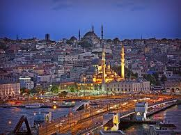 Golden Trip of Turkey