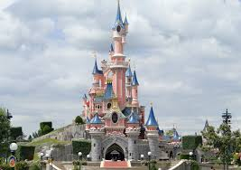 3N/4D Disneyland Paris Tour