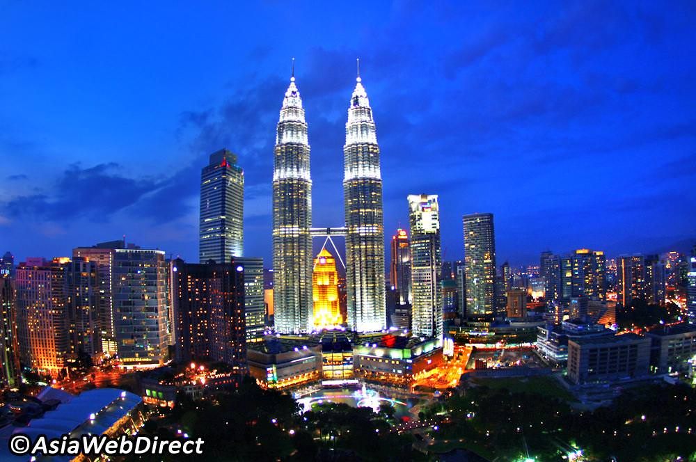 Singapore & Malaysia Gateway