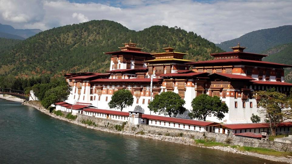 Zero pollution Bhutan