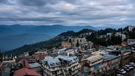 Darjeeling - Sikkim Tour Packages