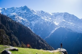 Shimla - Kullu - Manali Tour Packages