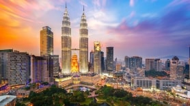 Alluring Malaysia Tour Packages