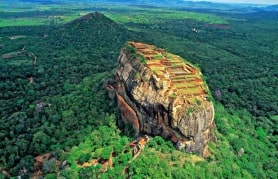 Fascinating Srilanka (3N/4D)