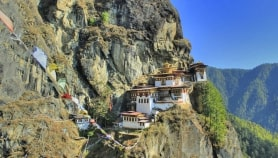 Zero pollution Bhutan Tour Packages