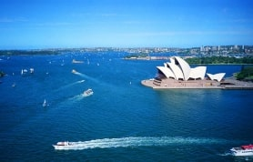 Enchanting Australia Tour Packages