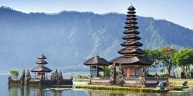 Delightful Bali Tour Packages