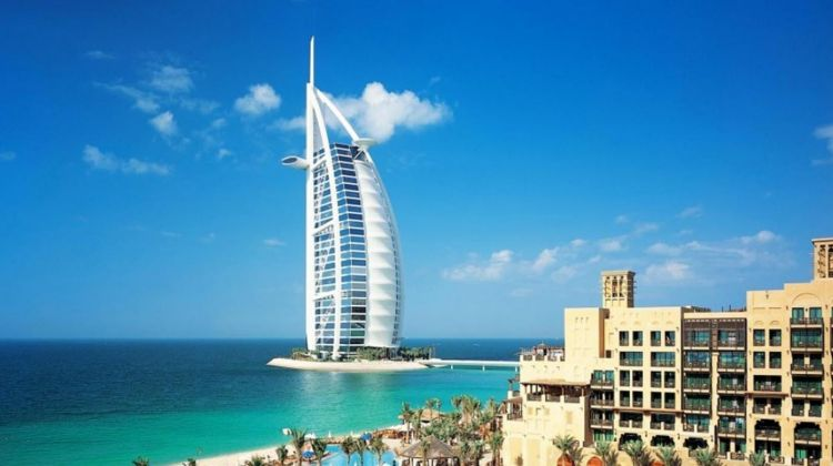 Glittering Dubai Tour Packages