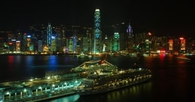 Dazzling Macua & Hongkong Tour Packages