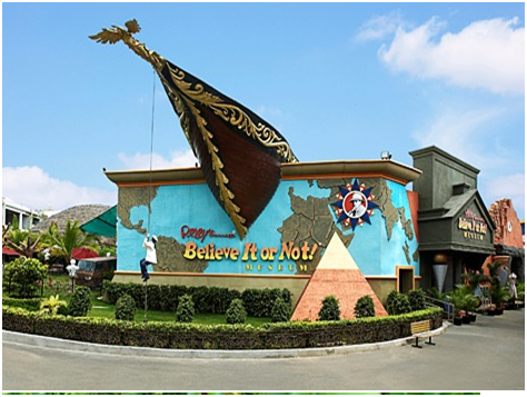 Water & Theme Parks - INNOVATIVE FILM CITY (Near Bidadi)