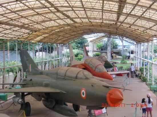 HAL Heritage Museum