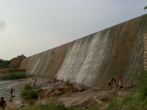 Nandi Hills & Srinivasa Sagar Dam