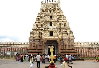 Tipus fort,Ranganathaswamy Temple, Srirangapatna  & Tipus Gumbaz