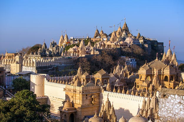 Honeymoon in Enchanting Gujarat