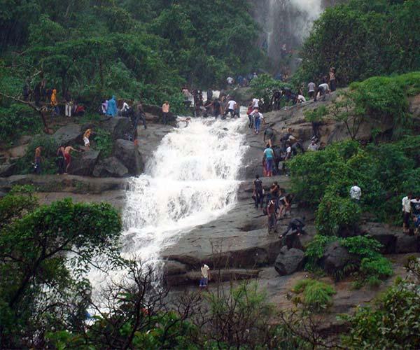 Mumbai - Lonavala - Khandala