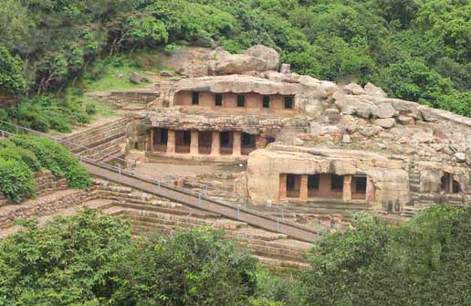Orissa - Bhubaneshwar