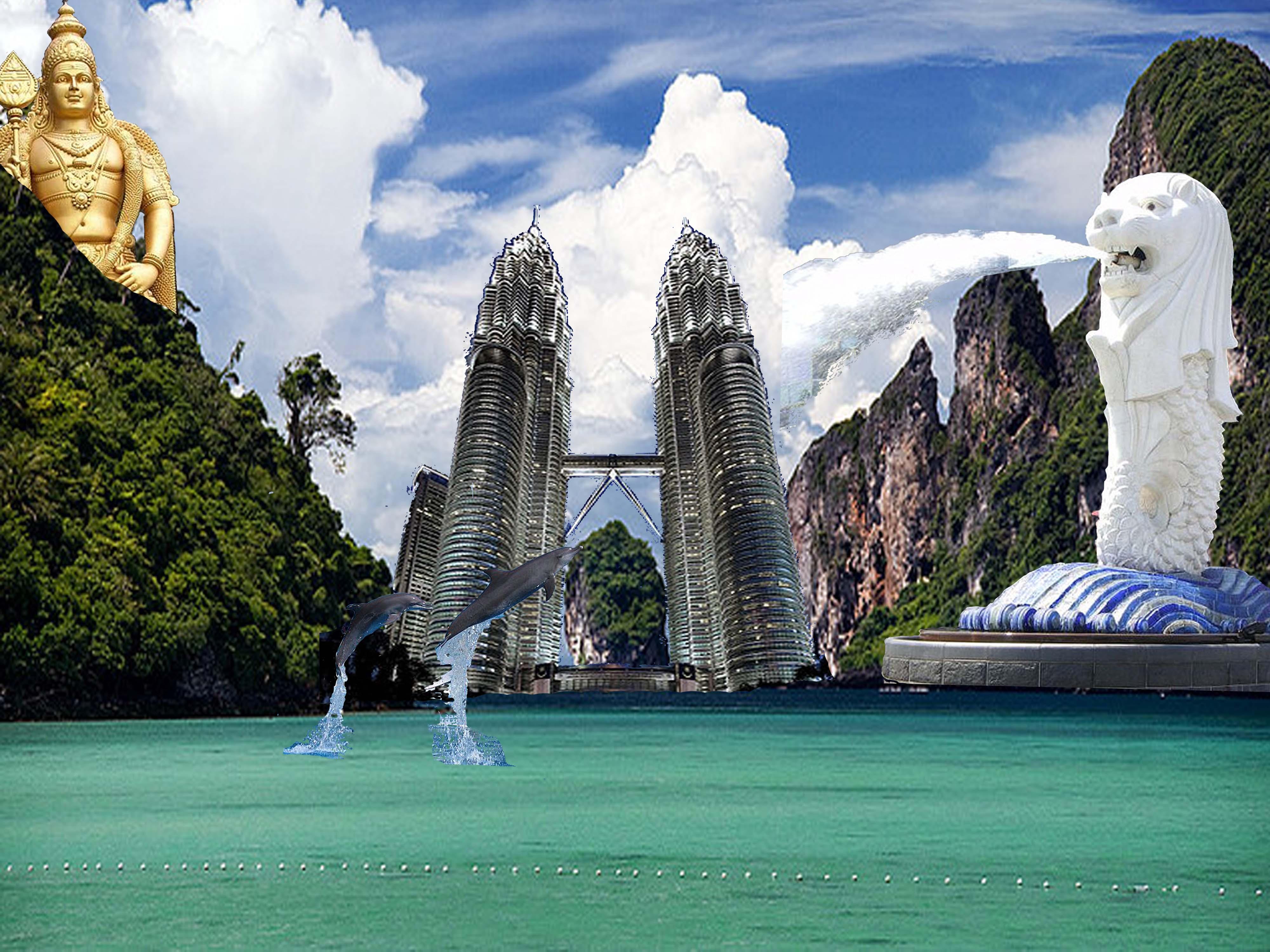 - Singapore & Malaysia Gateway