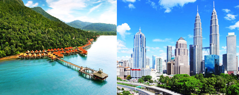 - Experience Malaysia
