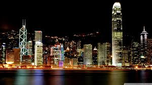 Honeymoon in Hongkong & Macau