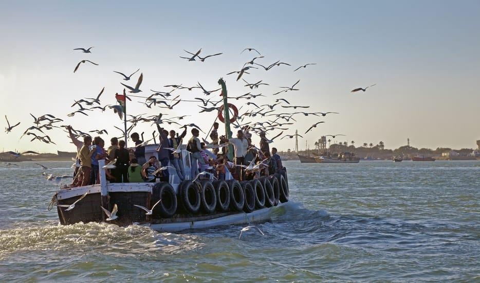Gujarat Spiritual Tour-Dwarka & Somnath