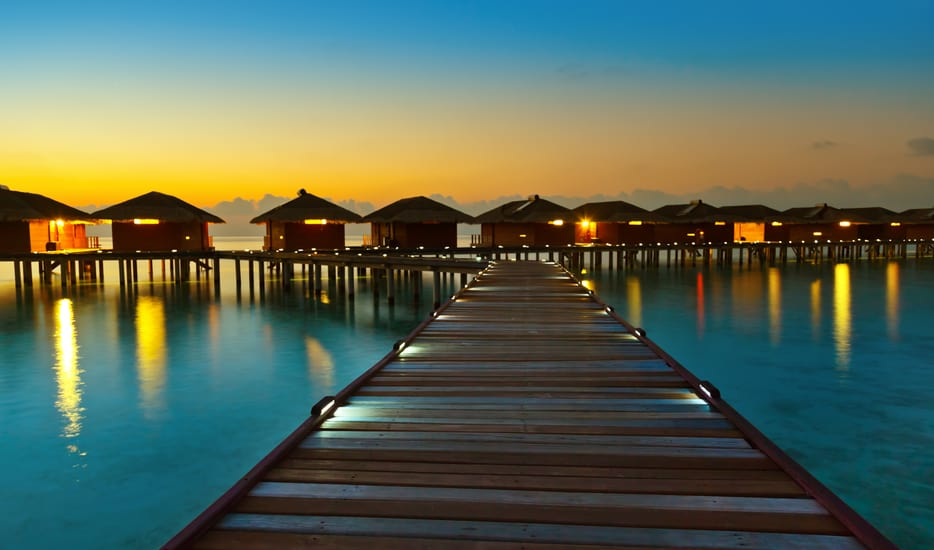 Funfilled Maldives