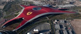 Dubai Premium package with Abudhabi & Ferrari World