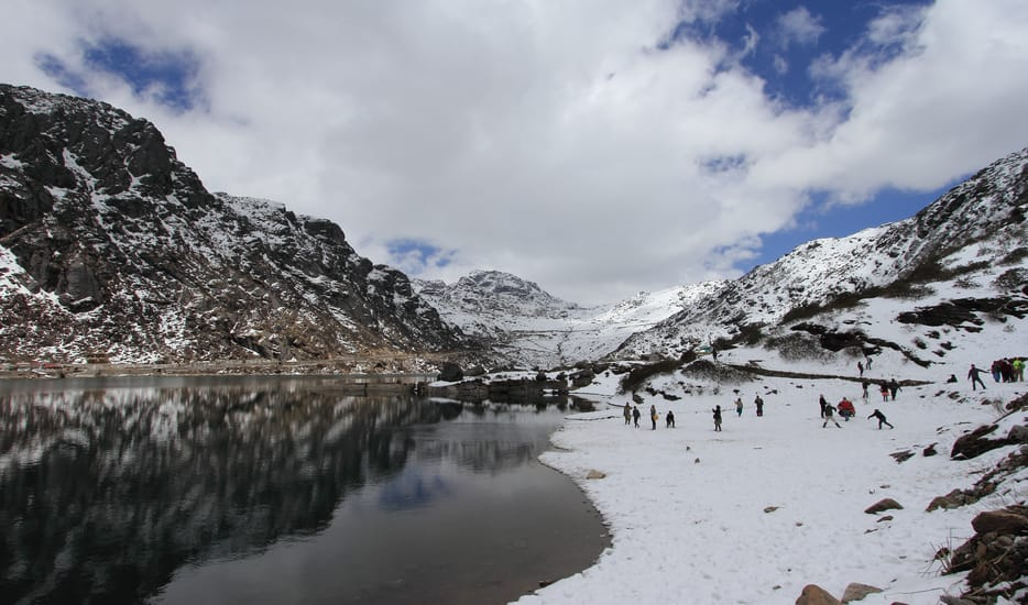 Romantic Darjeeling And Sikkim- Honeymoon special