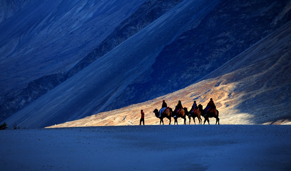 Unique Ladakh