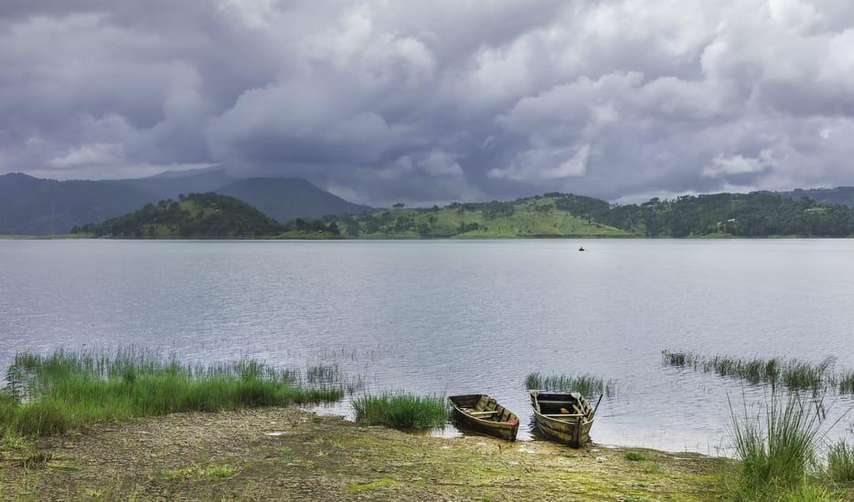 Explore Assam with Meghalaya