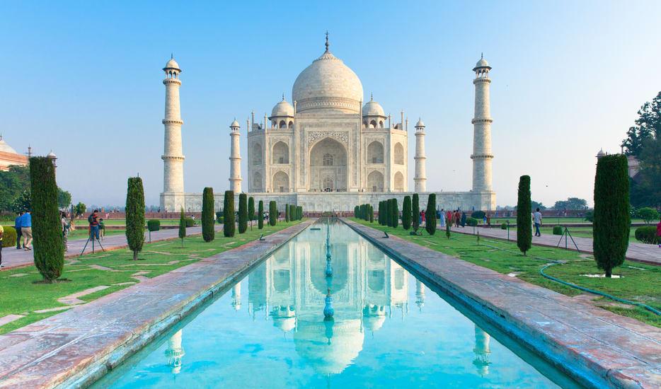 Shimla, Manali, Delhi and Agra