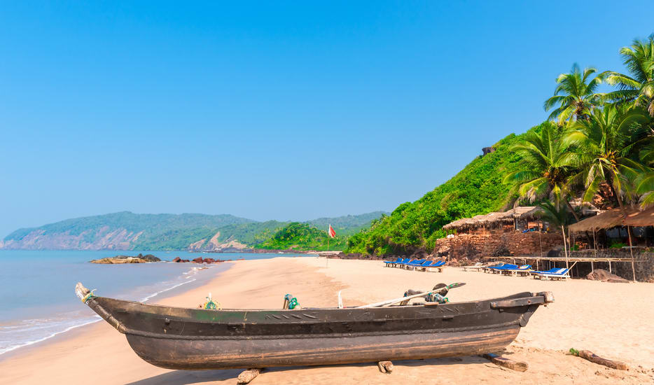 Awesome Goa