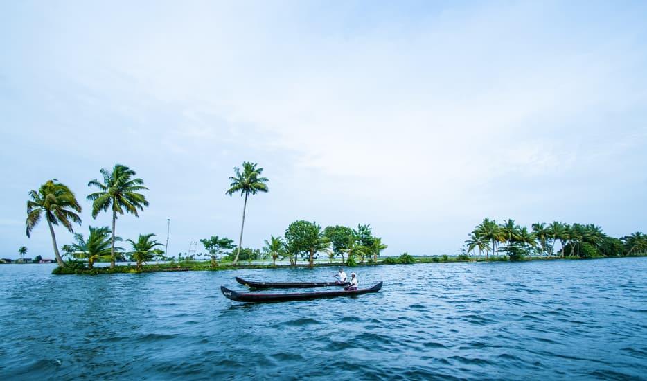 Mesmeric Kerala