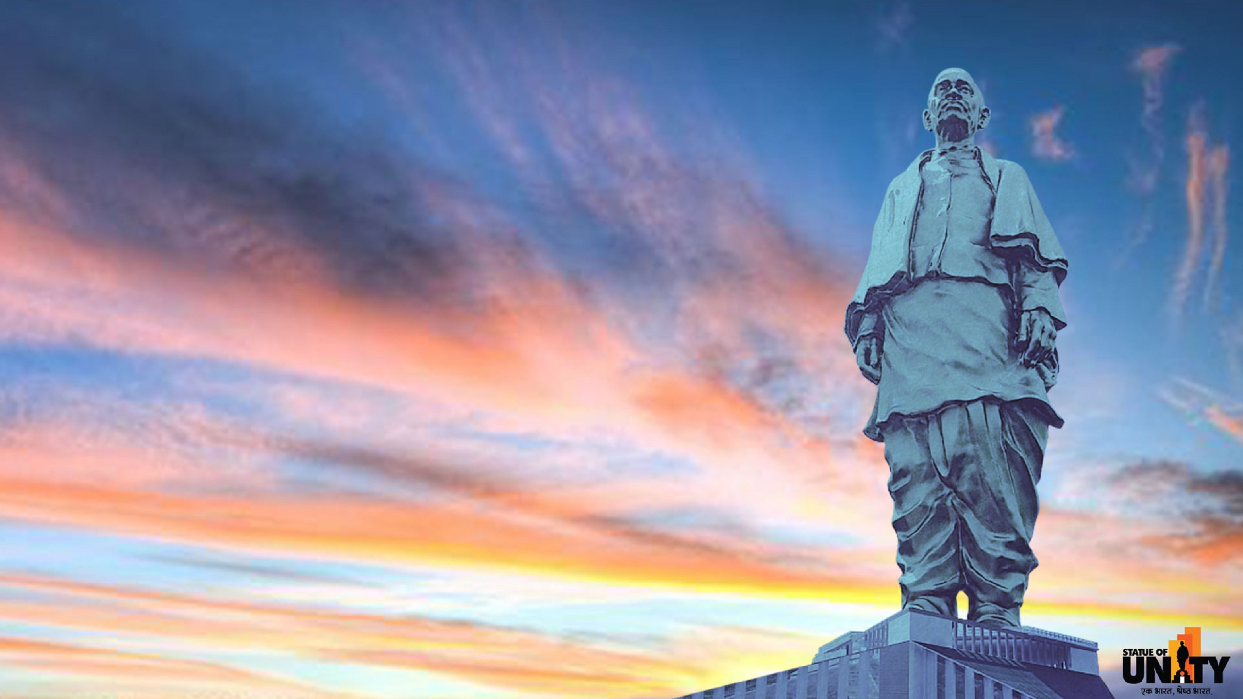 Colours Of Gujarat - Statue Of Unity Special(Premium)