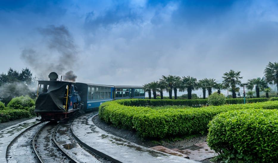 Amazing Darjeeling & Gantok Summer Special
