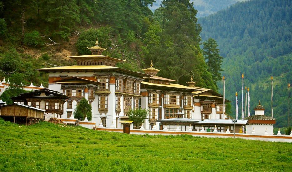 Bhutan Delight