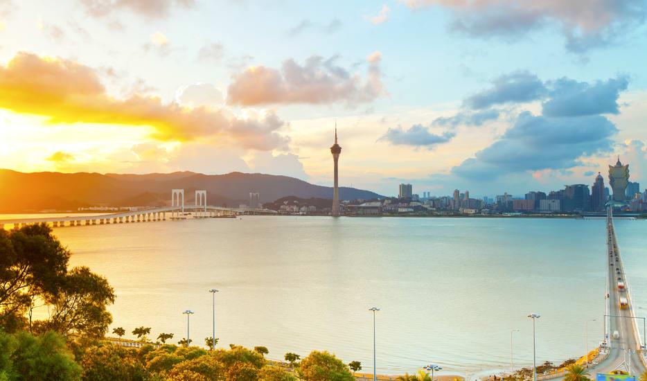 Discover Hongkong
